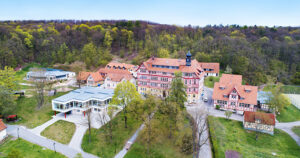 Hermann-Lietz Schule Haubinda