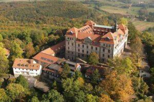 Hermann-Lietz-Schule Schloss Bieberstein