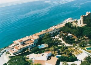 Hotel School Sant Pol de Mar