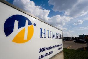Humber College (Хамбер Колледж)