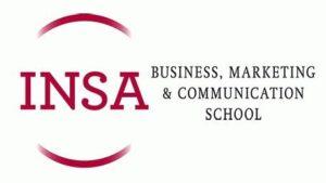 INSA Business, Marketing & Communication School