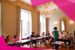 Institut Européen de Français