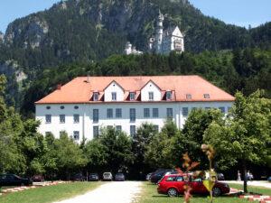 Gymnasium Hohenschwangau