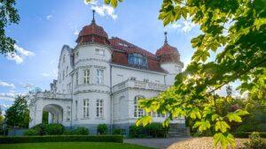 Internatsgymnasium Schloss Torgelow