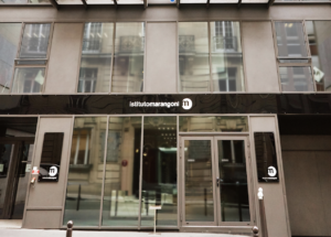 Istituto Marangoni Paris (Институт Марангони)