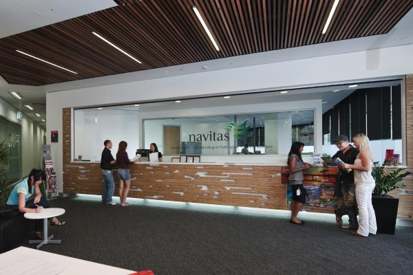 Языковый центр Navitas