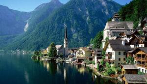 Каникулы и курсы в Австрии