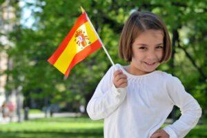 Каникулы в Испании