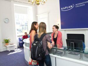Kaplan International Австралия