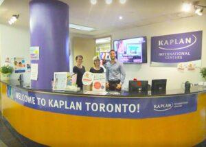 Kaplan International Канада