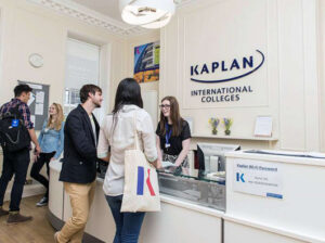Kaplan International Мальта