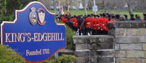 King's-Edgehill School