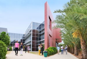 Кипрский Международный Университет