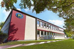 Kruger Internat und Schulen