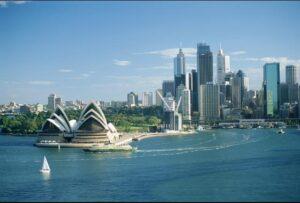 Курсы английского в Австралии