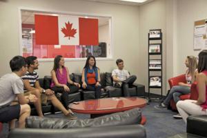 Курсы английского в Канаде