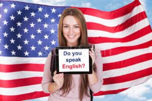 Курсы английского в США