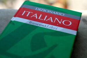 Курсы итальянского в Италии