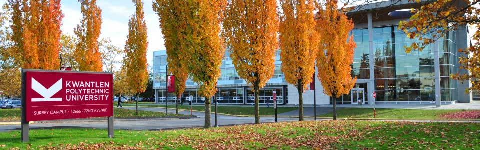 Kwantlen Polytechnical University