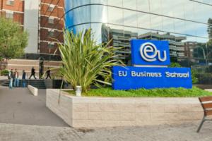 Летняя программа EU Business School