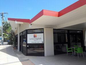 Языковый центр Lexis English