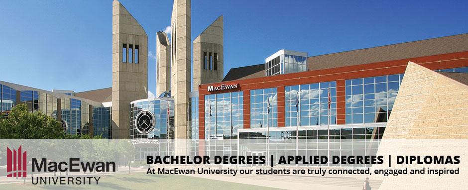 Mac Ewan University