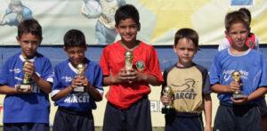 Футбольная академия Марсет