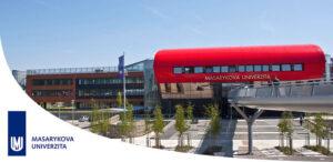 Masaryk University (Масариков университет)