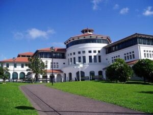 Messey University (Университет Месси)