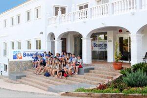 Международная школа Sotogrande