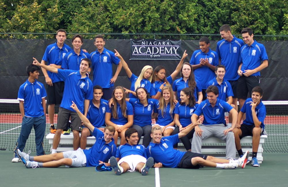 Академия спорта Ниагара