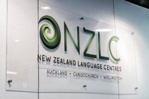 Новозеландские языковые центры