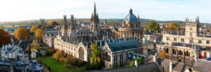 Oxford Intensive School of English (OISE)