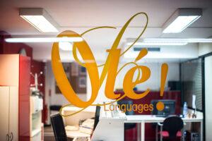 Ole languages