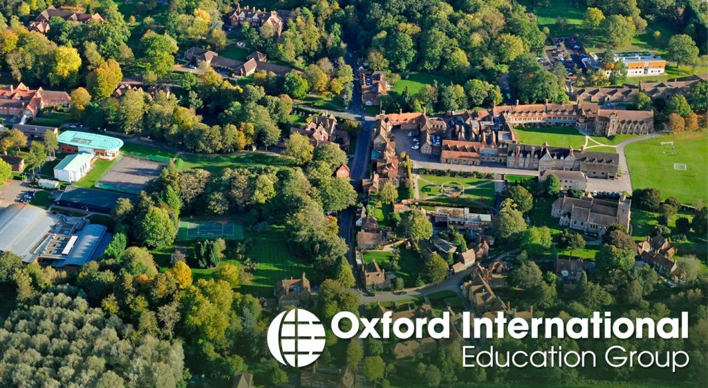 ШколаOxford International в Оксфорде