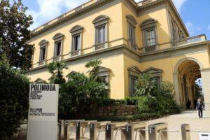 Институт моды, дизайна и маркетинга POLIMODA