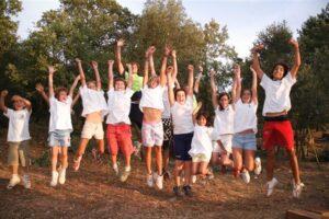 Детский лагерь Прадес/English Summer S.A.