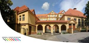 Университет Яна Пуркине