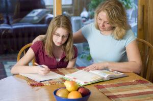Regent Home Tuition (Английский дома у преподавателя)