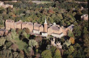ELS Riverdale (College of Mount Saint Vincent)