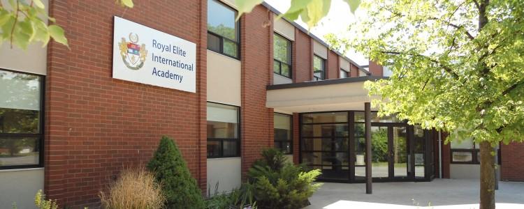 Royal Elite International Academy