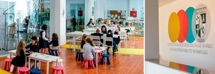 Международная школа San Patricio