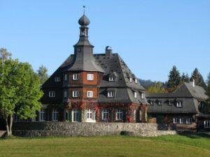 Schule Birklehof