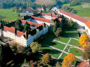 Школа Салем (Schule Schloss Salem)