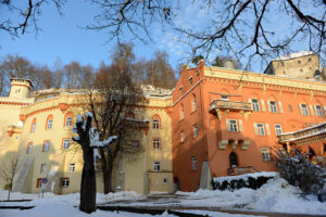 Schule Schloss Stein