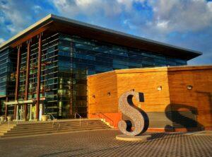 Sheridan College (Политехнический институт)