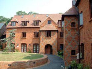 Shiplake College/Ardmore