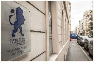 Школа Lyon Bleu International