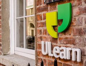 Школа ULearn Dublin
