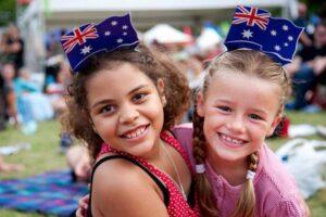 Среднее образование в Австралии